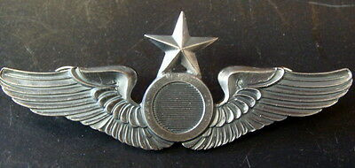 Us Army Air Forces Senior Observer Wing