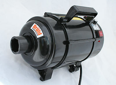 Bruhl BD2220 Variable Speed Power Motorcycle Bike Motorbike Motocross Dryer