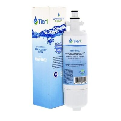 Fits LG LT700P Kenmore 46-9690 ADQ36006101 - Comparable Water Filter