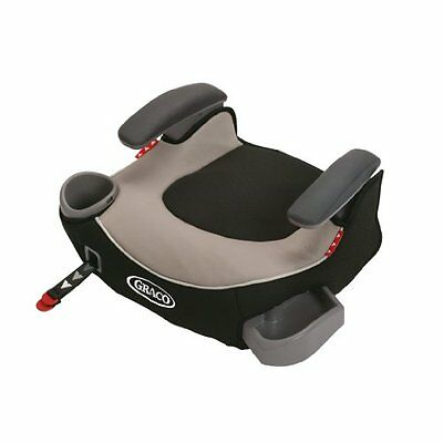 NEW Graco Affix Backless Youth Booster Seat with Latch System Pierce