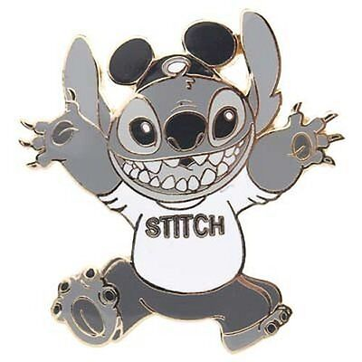 Disney Auctions Lilo & Stitch Mickey Mouse Club Pin - Limited Ed of 1,000 - New