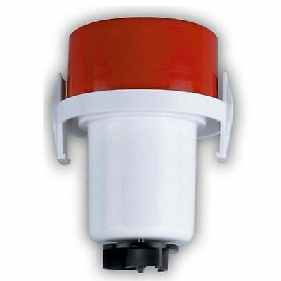 Rule 25Dr Bilge Pump Replacement 12V Motor Cartridges 500 GPH