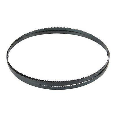 "Bandsaw Blade 56"" 1425 mm 1/4"" 6.35mm Premium quality CS80 carbon spring steel."