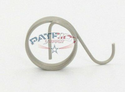 Beckett 4339 Damper Spring For Use With Cf1400 - Cf3500A Burners
