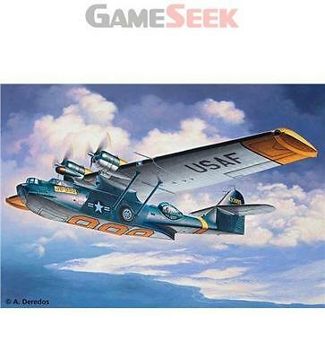 Consolidated PBY-5A CATALINA 1:48 Scale Model Kit