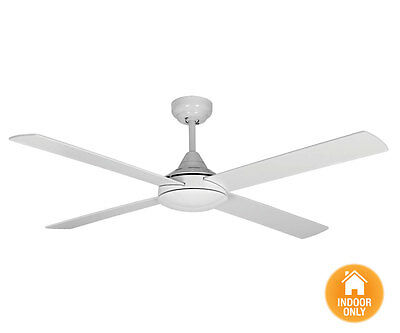Airfusion Airlie 132cm Fan in White