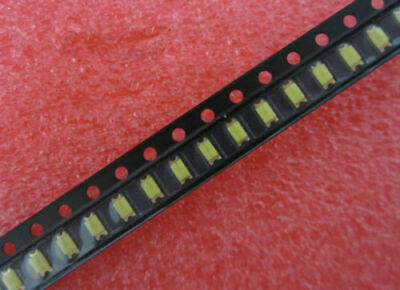 1206 LED SMD Super Ultra Bright Red Blue Green White Brand New UK Seller