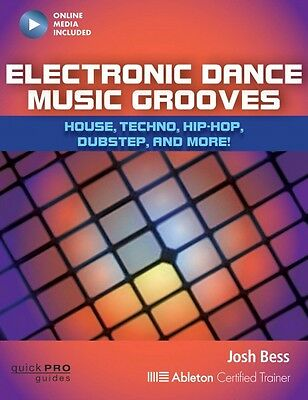 Electronic Dance Music Grooves House Techno Hip-Hop Dubstep and More!  000128989