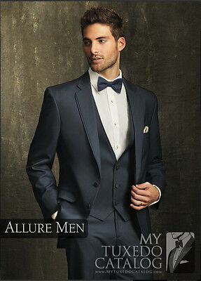 2016 New Men's Formal Occasion Suits Bridal Wedding Tuxedos Groom Best Man Suits