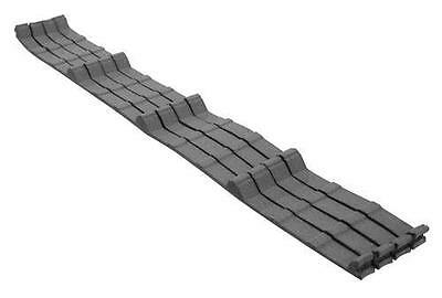 Roof Hip & Valley Foam Lakeside CloseSeal Plus Inner 3/4 Closures; 100 Strips