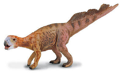 FREE SHIPPING | CollectA 88354 Psittacosaurus Dinosaur Model - New in Package