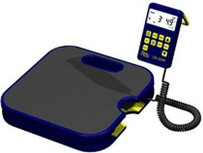 Accutools A10130R, Ds220R, Ds-220R Refrigerant Charging Scale