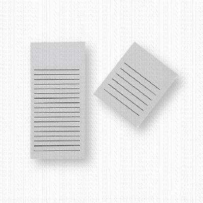 Eyelash Extension Sheet for 6 lines / 18 lines DLUX PROFESSIONAL