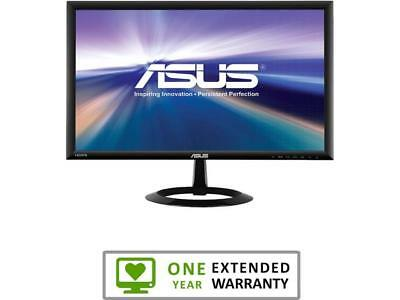 "ASUS VX228H Black 21.5"" 1ms (Gray to Gray) HDMI Widescreen LED Backlight Full HD"