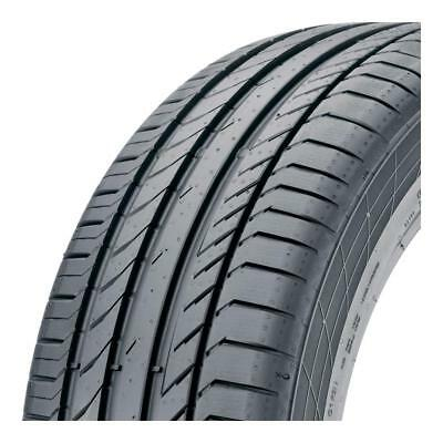 Continental SportContact 5 225/45 R17 91Y MO Sommerreifen