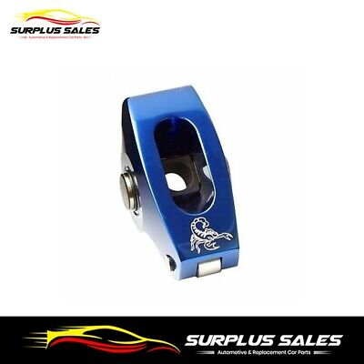 SCP1021 Scorpion Race Series Roller Rockers 1.6 , Ford Windsor 289 302 351