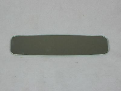 NEW 1984-1987 C4 Corvette Inside Rear View Mirror Replacement Glass