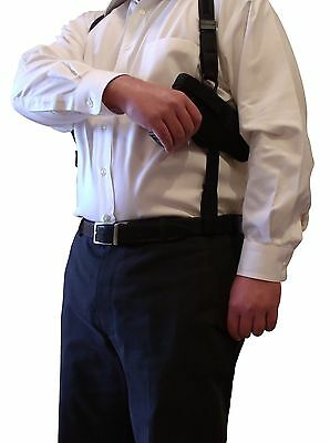 Tactical Shoulder Holster for Smith and Wesson S&W M&P SHIELD and M&P 9 40 45 22