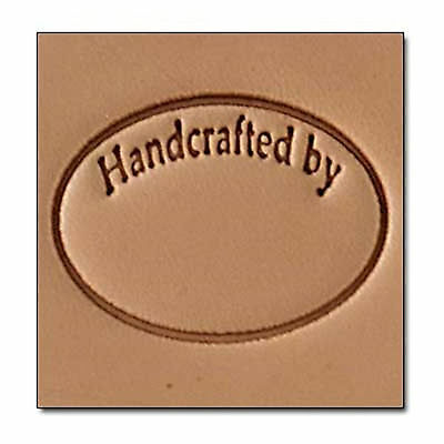 Handcrafted 3d Stamp 8689-00 by Tandy Leather