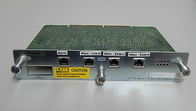 3Com SuperStack 3 Switch 4900 1000BASE-T Module 3C17711