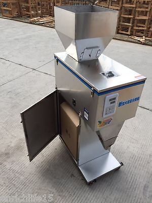FZ-1000 25-1200g Large Capacity Packing Machine Auto Weighing & Filling Machine