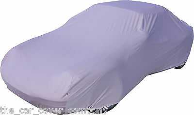 Ultimate Breathable Outdoor,Frost,UV protection,Waterproof Car Cover Grey Medium