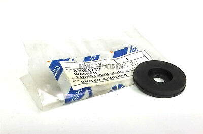 """New Holland """"10, 30 & TW Series"""" Tractor Cab Window Spacer - 83954772"""