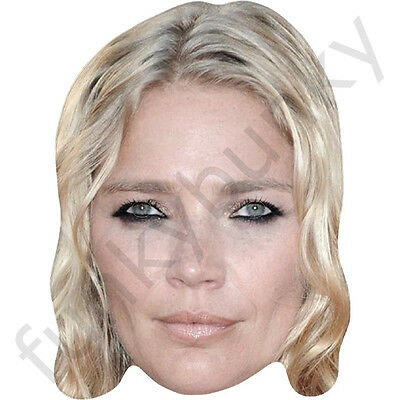 Jodie Marsh Celebrity Card Mask All Our Masks Are Pre-Cut!