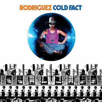 Rodriguez - Cold Fact - 180gram Vinyl LP *NEW & SEALED*