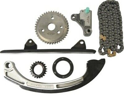 Toyota Yaris 1.3 Complete Timing Chain Kit | Premium Quality + 3 Year Warranty