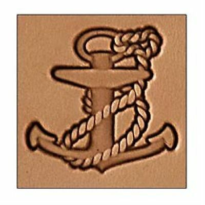 Anchor 3D Stamp 8680-00 by Tandy Leather