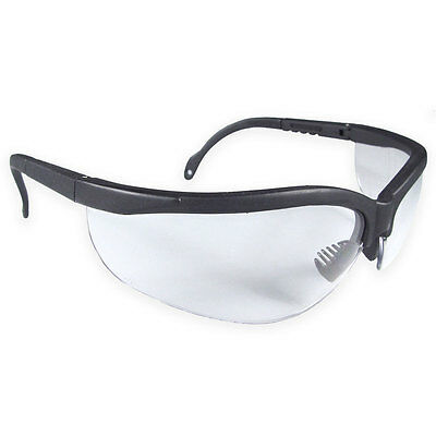 NEW Radians Journey Safety Shooting Hunting Airsoft Army Sunglasses Clear Lens