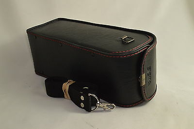 """Sigma NC-80 Lens hard Case Made in Japan 8X3"""" inner"""