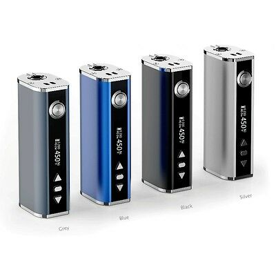 Eleaf iStick 40W Express Kit mit Tempcontrol 2600mAh Box Mod RMS