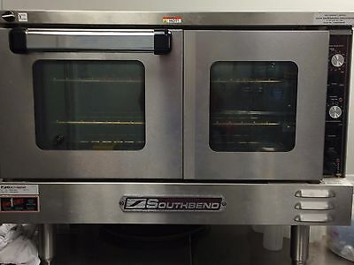 New Southbend Convection Oven (under warranty)