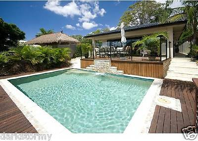 7 Night Luxury Waterfront Gold Coast House Family & Pet Friendly Gap Filler Rate