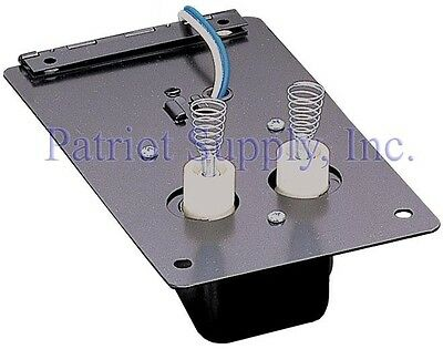NEW!! Allanson 2275-605 New Style Electronic Oil Igniter for Beckett S Burners