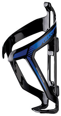 Giant 490000038 Proway Water Bottle Cage - Black x Blue