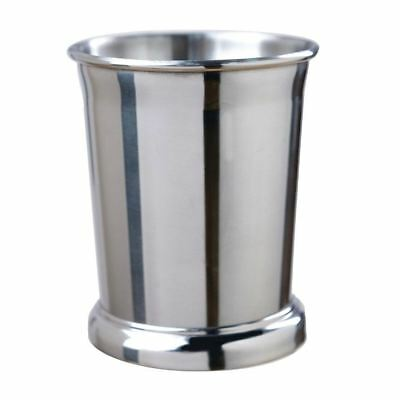 Beaumont Julep Cup Made of Polished Stainless Steel for Bars and Pubs - 400ml
