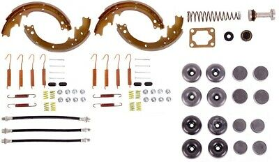 1957 Cadillac Standard Brake Rebuild Kit (power brakes)