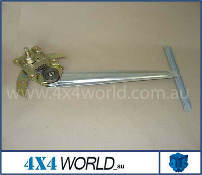 Toyota Landcruiser HJ61 HJ60 Series Window Winder Regulator 80-85 - RH