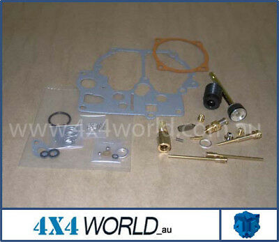 For Toyota Landcruiser FJ62 FJ60 Series 2F/3F Carby Kit