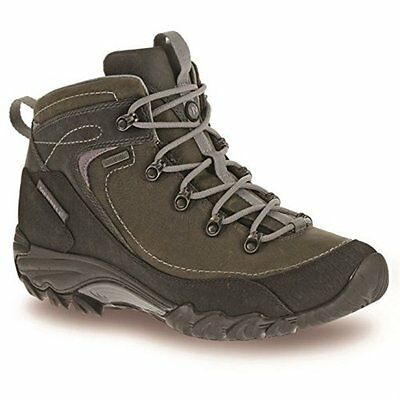 Merrell Chameleon Arc 2 Waterproof Womens Walking Boots (Grey/Lilac)