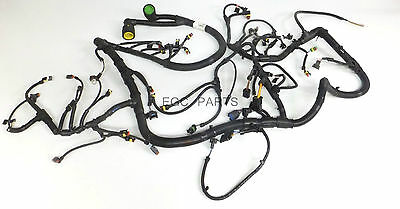 tractor wiring harness tractor image wiring diagram new holland t tm ts tsa series tractor wiring harness loom on tractor wiring harness