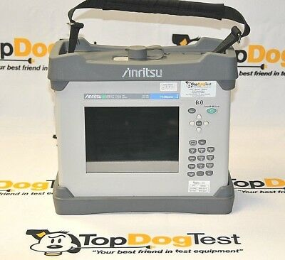 Rental of ANRITSU MW82119A-850MHZ PIM ANALYZER with Adp Kit 30 Day Rental