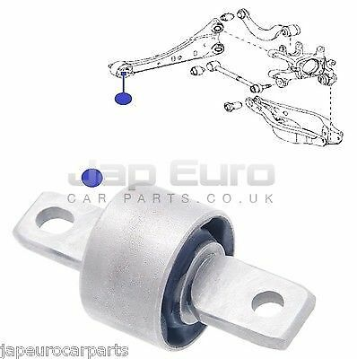 Fits Toyota Avensis 09  Rear Trailing Control Lateral Arm Bush