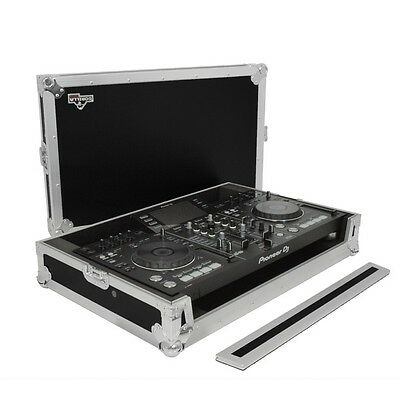 Gorilla Cases Pioneer XDJ-RX DJ Carry Flight Case Workstation Carry Case