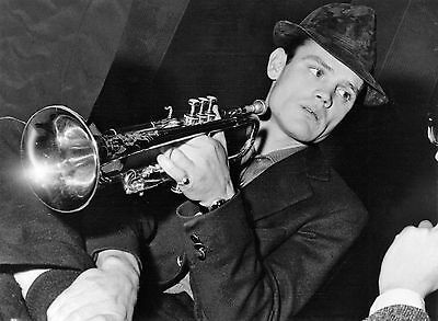 Chet Baker 8X10 Glossy Photo Picture