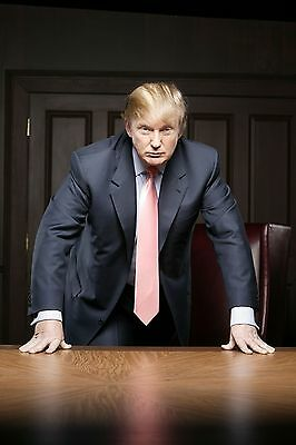 Donald Trump 8X10 Glossy Photo Picture Image #2