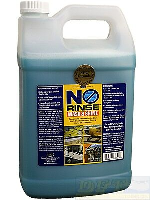 Optimum No Rinse Wash & Shine 3,785 L  12,67 EUR / Liter